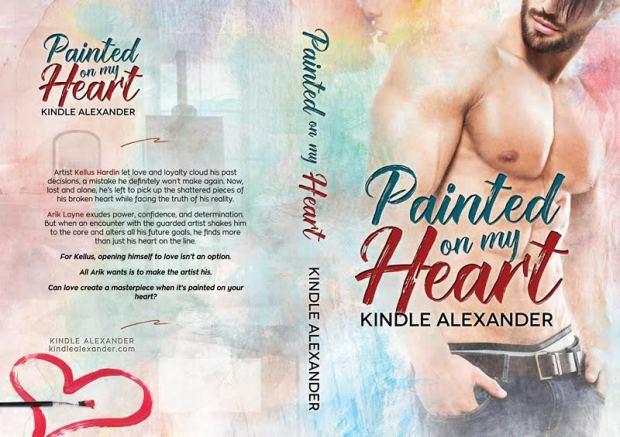 paintheart