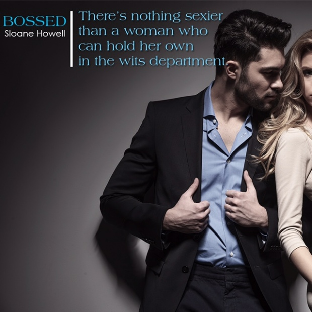Bossed Sloane Howell Teaser 1
