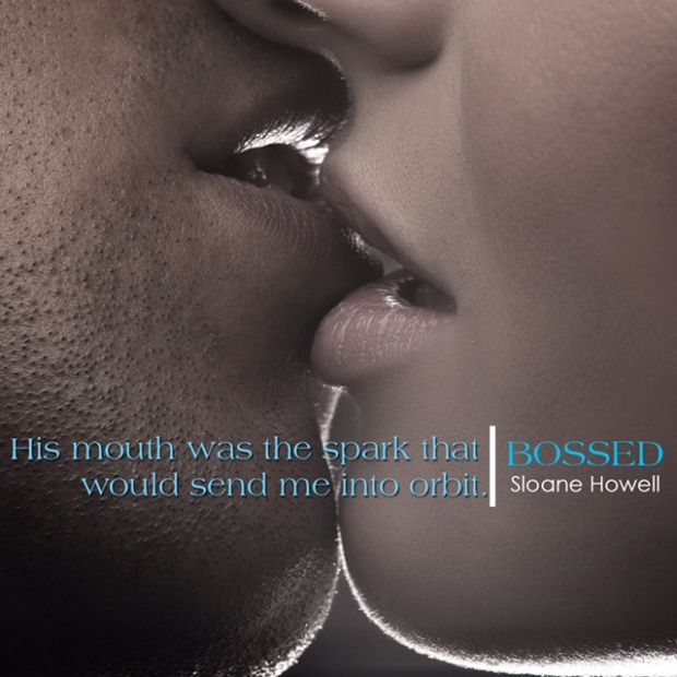 Bossed Sloane Howell Teaser 3