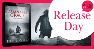 damanable grace release day