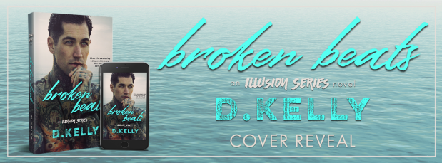 BrokenBeats-CoverRevealBanner